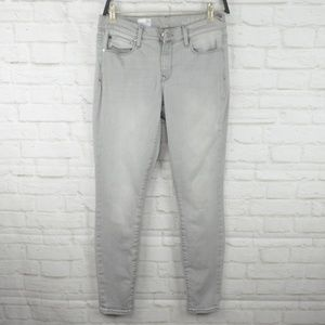 $10 Deal! Gap 1969 - gray legging jeans